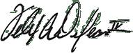 DeJean Law signature
