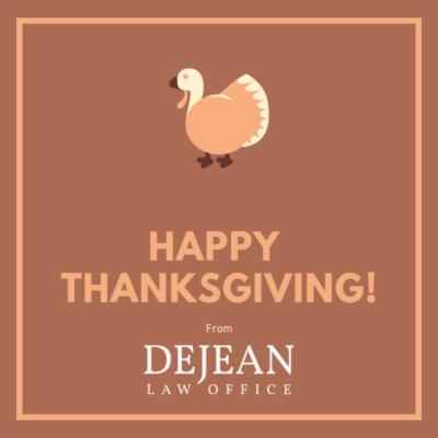 thanksgiving-dejean-law-office