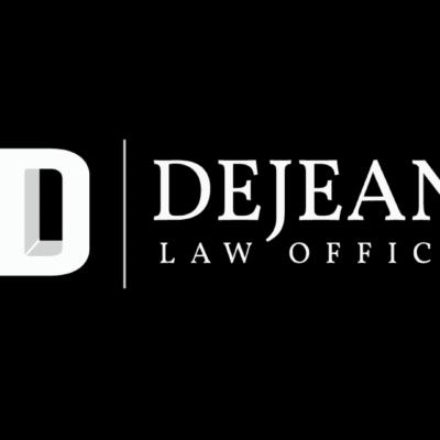 DeJean Logo